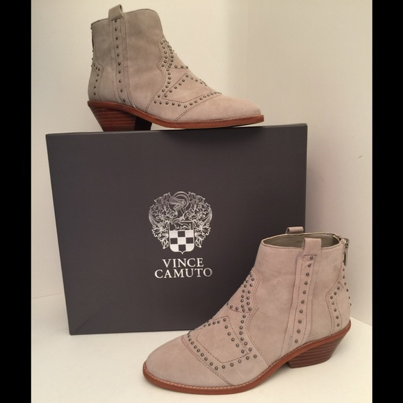 Vince Camuto Shoes | Nice Camuto Suede